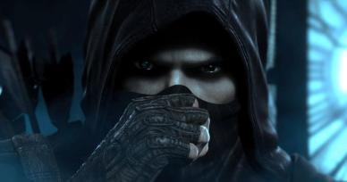 Games Like Thief