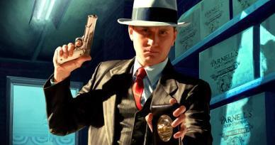 Jogos Como L.A. Noire