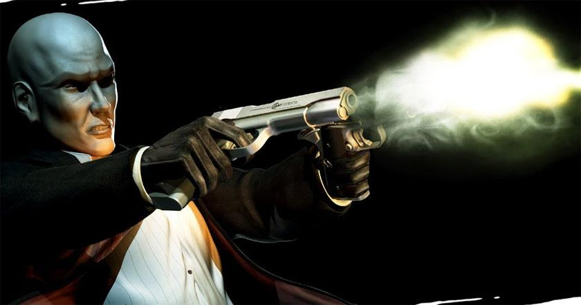 Games Like Hitman 2: Silent Assassin