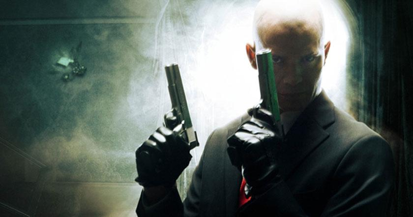 Games Like Hitman: Contracts