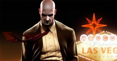 Games Like Hitman: Blood Money