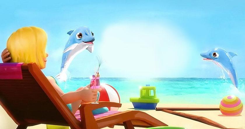 Games Like My Sunny Resort