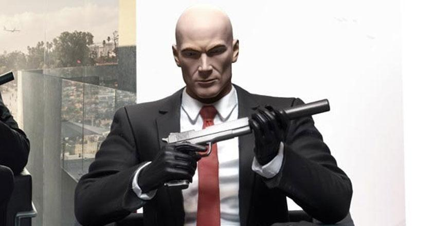 Games Like Hitman