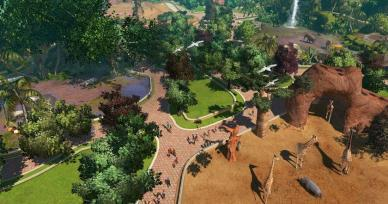 Games Like Zoo Tycoon
