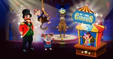 Games Like My Free Circus