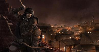 Games Like Thief 2: The Metal Age