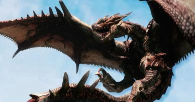 Juegos Como Monster Hunter