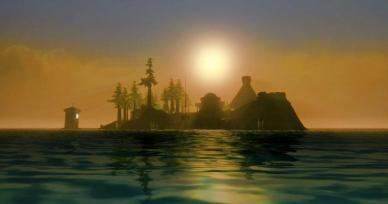 Games Like realMyst