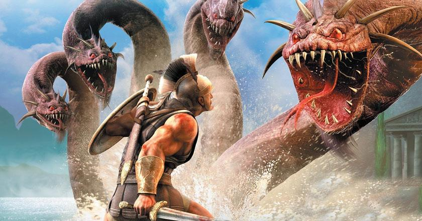Games Like Titan Quest