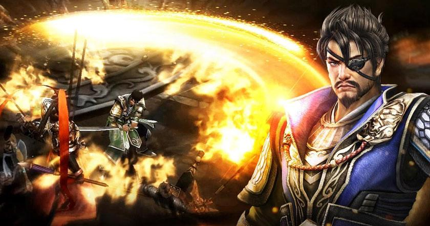 Games Like Dynasty Warriors: Unleashed