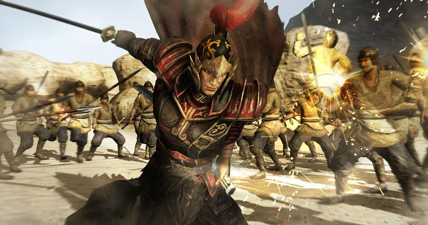 Games Like Dynasty Warriors 8: Empires