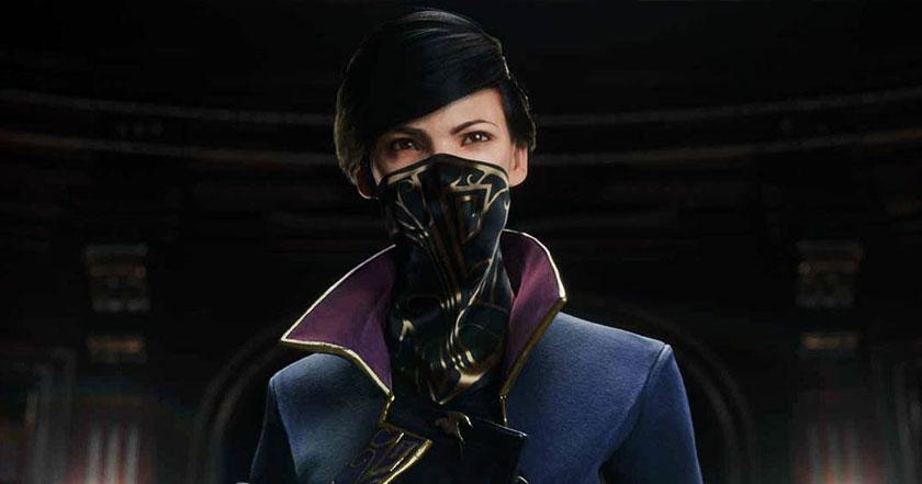 Games Like Dishonored 2