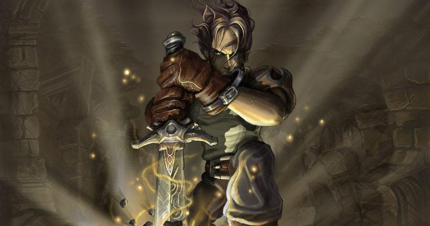 Jogos Como Fable: The Lost Chapters