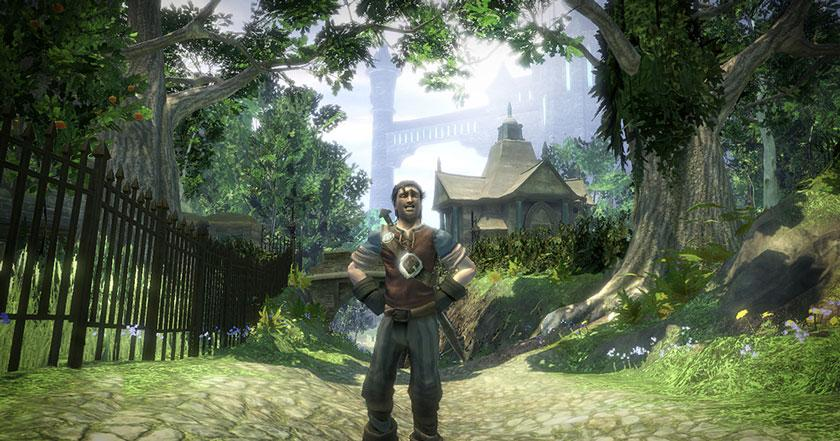 Games Like Fable 2