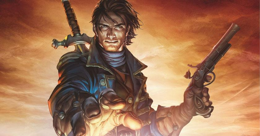 Games Like Fable 3