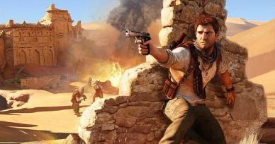 Juegos Como Uncharted 3: Drake's Deception