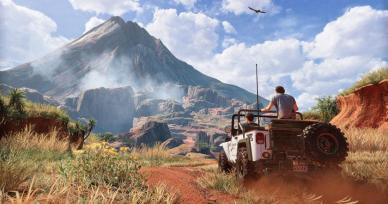 Juegos Como Uncharted 4: A Thief's End