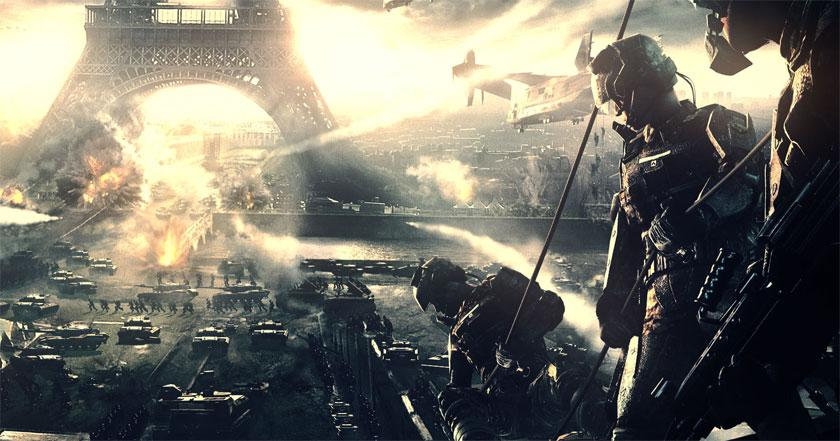 Jogos Como Call of Duty: Modern Warfare 3