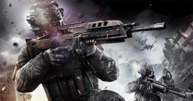 Juegos Como Call of Duty: Black Ops III