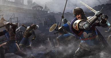 Games Like Chivalry: Medieval Warfare