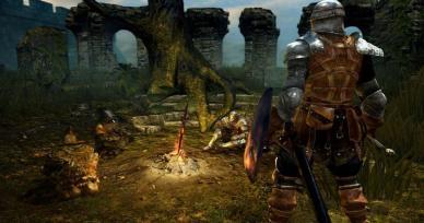 Games Like Dark Souls: Prepare to Die