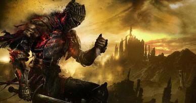Juegos Como Dark Souls III: The Fire Fades