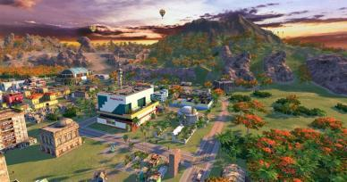 Games Like Tropico 4