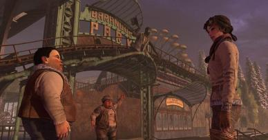 Games Like Syberia 3
