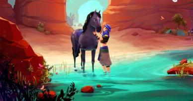 Games Like Horse Adventure: Tale of Etria