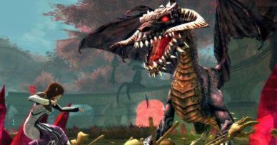 Jogos Como Dungeons & Dragons Online