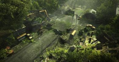 Games Like Wasteland 2