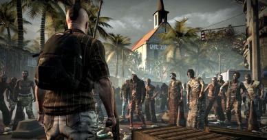 Jogos Como Dead Island