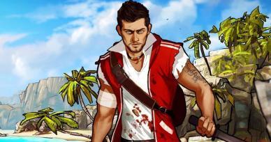 Jogos Como Escape Dead Island