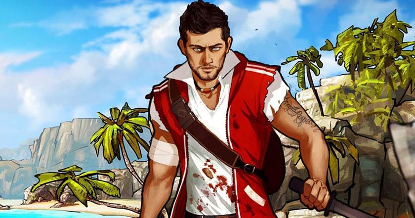 Games Like Escape Dead Island