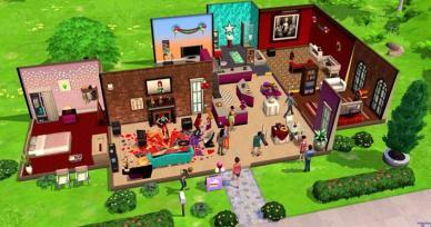 Games Like The Sims Mobile