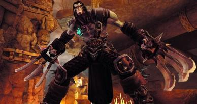 Games Like Darksiders