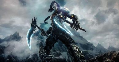 Games Like Darksiders II