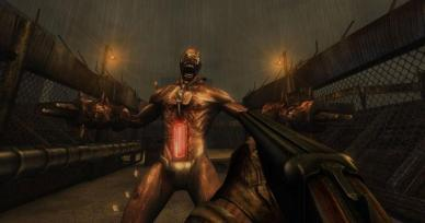 Games Like Killing Floor