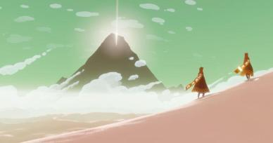 Games Like Journey