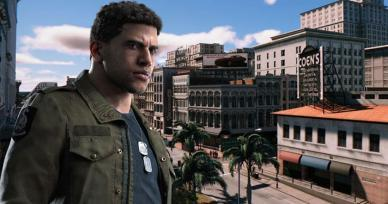 Games Like Mafia III