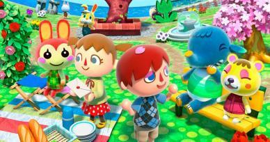 Games Like Animal Crossing: New Leaf