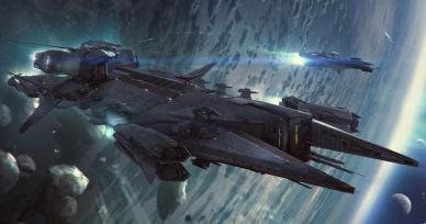 Games Like Star Citizen