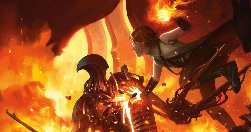 Games Like Magic Duels: Origins