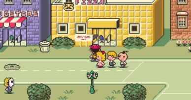 Games Like Earthbound