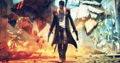 Juegos Como Devil May Cry