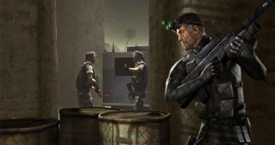Games Like Tom Clancy's Splinter Cell