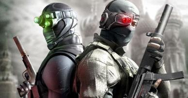 Games Like Tom Clancy's Splinter Cell: Conviction