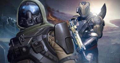 Juegos Como Destiny