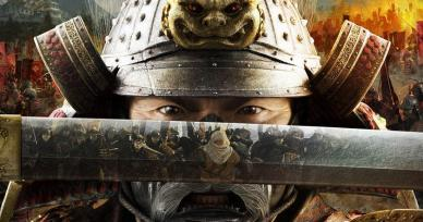 Games Like Shogun: Total War