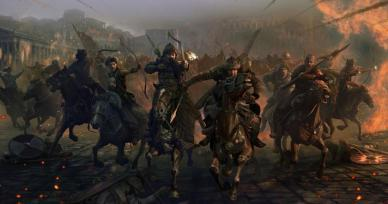 Games Like Total War: Attila